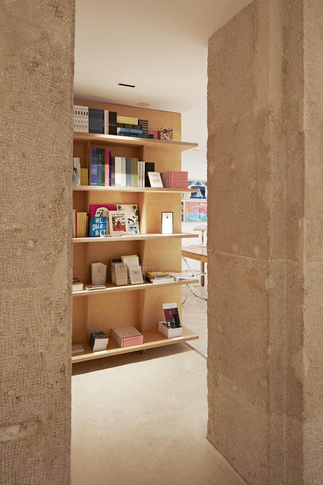 Atelier van Wassenhove_Galerie Le Treize Dix_07 ©Aurélien Chauvaudjpg